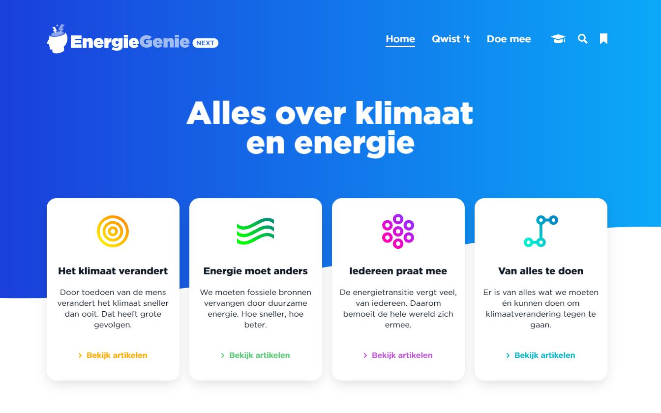 EnergieGenie Next